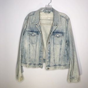 Gap | Icon Jean Jacket